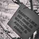 Our Medallion Wine Club members create meaningful thoughts to adorn our vineyard.