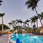 Foto de Embassy Suites Miami International Airport