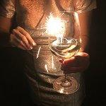 Light up any night with Gracianna Sauvignon Blanc, Kiwi's Blend.