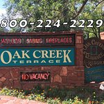 Oak Creek Terrace Resort Foto