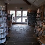 Another view of the Farm Shop