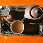 Sunshine & Tea