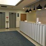 Photo de Park Hotel Porto Aeroporto