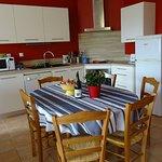 photos cuisine gite 6