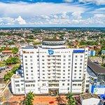 Foto de Hotel GHL Grand Villavicencio