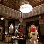Photo de Restaurant du Red House