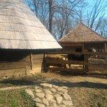 """Muzeul National al Satului """"Dimitrie Gusti"""""""