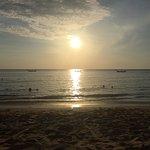 ภาพถ่ายของ หาดในทอน