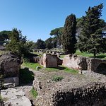 Photo of Parco Archeologico di Ostia Antica