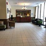 Chenango Inn & Suites