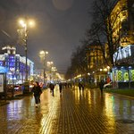Photo of Khreshchatyk