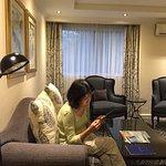 Photo de Protea Hotel Johannesburg Balalaika Sandton