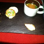 Foto Mantra Restaurant & Bar