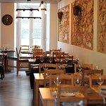 Foto de Cozy Restaurante