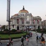 Photo of Palacio de Bellas Artes