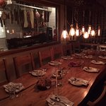 The Wine Cellar Private Dining Room