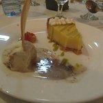 Limone Tart