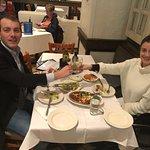 Φωτογραφία: Athena Greek Restaurant