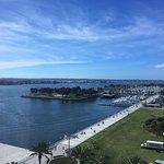 Foto de Hilton San Diego Bayfront