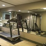 Foto de Best Western Plus Fort Lauderdale Airport South Inn & Suites