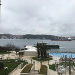Foto de Ciragan Palace Kempinski Istanbul