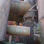 Sloss Furnaces National Historic Landmark Foto