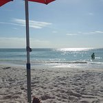 Caddy's on the Beach