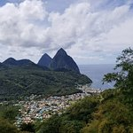 So beautiful! Pitons