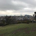 Calton Hill Foto
