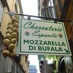 Cheese Shop Spaccanapoli