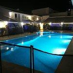 Photo de Hotel Casablanca