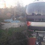 صورة فوتوغرافية لـ Istanbul Cable Car