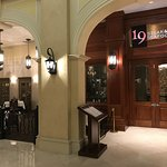 19 Steak and Seafood at the Belterra Casino