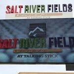 Φωτογραφία: Salt River Fields