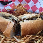 Asheville Sandwich Company照片