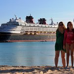 Photo of Castaway Cay