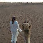 Photo of Arabian Team Adventures
