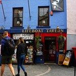 Lifeboat Tavern, Tenby