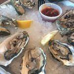 Oysters! They're worth the drive!