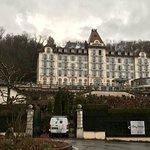 Photo de Le Palace de Menthon