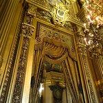 ガルニエ宮 - パリ国立オペラの写真