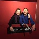 Φωτογραφία: Great Escape Rooms