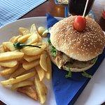 Foto de Cafe Maritime