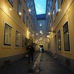 Foto van Mercure Grand Hotel Biedermeier Wien