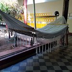 Quality Hammocks made by the blind