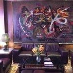 Photo de Hotel Holt