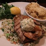 Connors Steak & Seafood