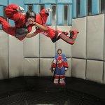 Photo de Vegas Indoor Skydiving
