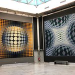 Photo of Foundation Vasarely
