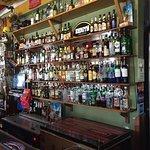 Huge selection of hard drinks!